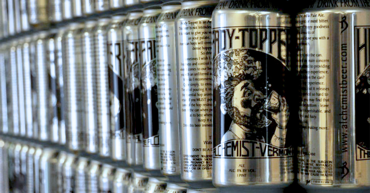 12 Things You Need To Know About Heady Topper photo