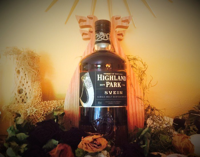 Whisky Review: Highland Park Svein photo