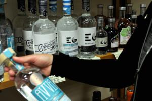 Jim Duffy: Gin And Bear It As Entrepreneurs Eye White Spirit photo