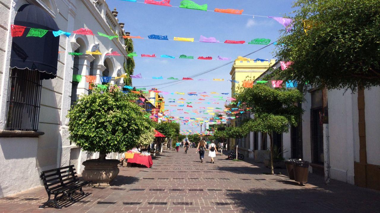 A Guide To Guadalajara, Mexico photo