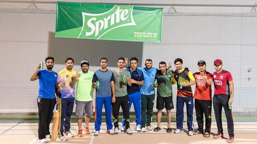 Rawalpindi Cc Win The Sprite Indoor Tournament photo