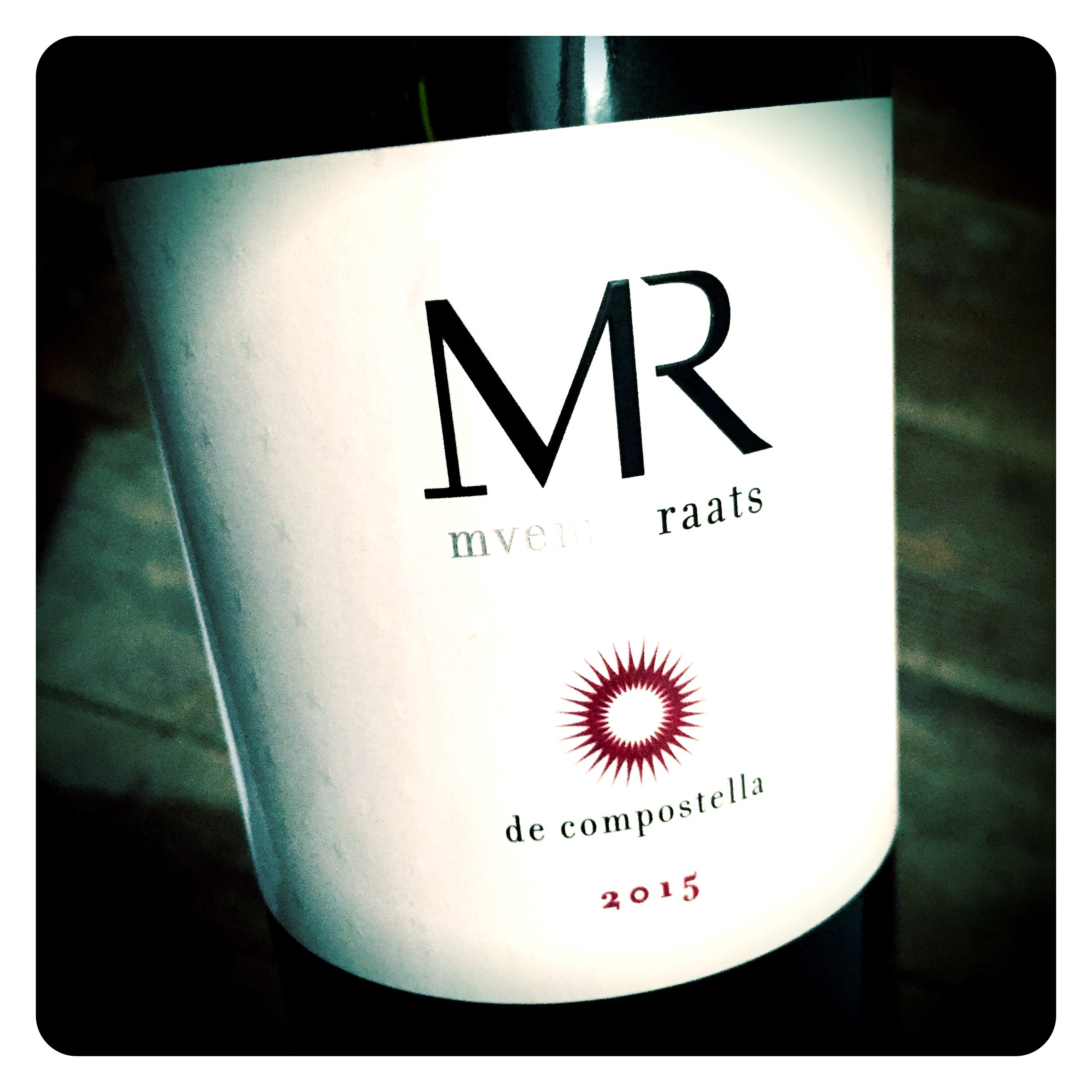 Ground Breaking South African Bordeaux Blend ~ Rating The Epic 2015 Mr De Compostella? photo