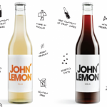"Yoko Ono Won`t Let It Be and Forces ""John Lemon"" Drink To Rebrand photo"