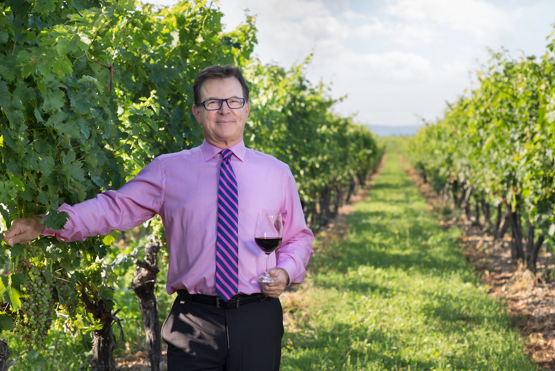Peller Acquisitions Show Okanagan Wineries Ripe For The Picking photo