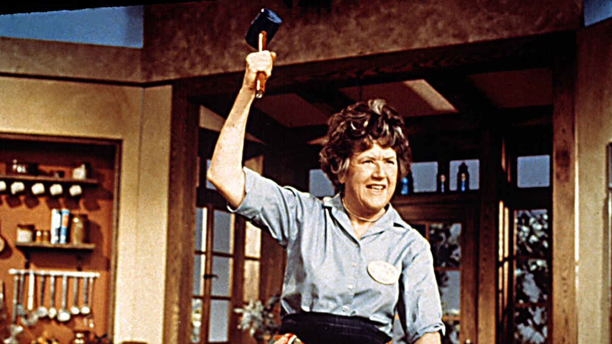 How Julia Child And Hours Of Pbs Helped My Mother Adapt To Her New American Life photo