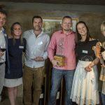 Kelderhof Winos Wins Battle of The Blends at the 2017 Blaauwklippen Blending Competition photo