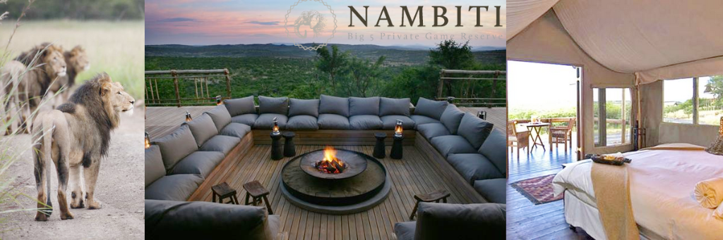 Win a Nambiti Getaway with Glen Carlou photo