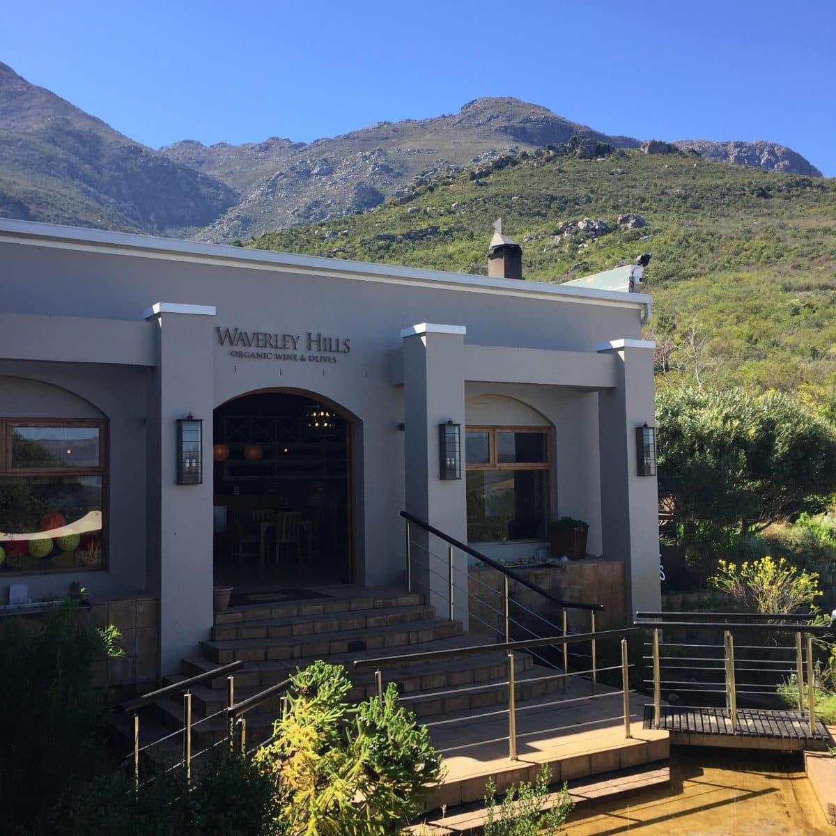 Waverley Hills Restaurant photo