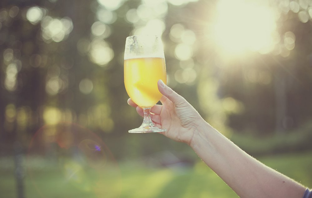 ​10 Beers For People Who Say They Don't Like Beer photo