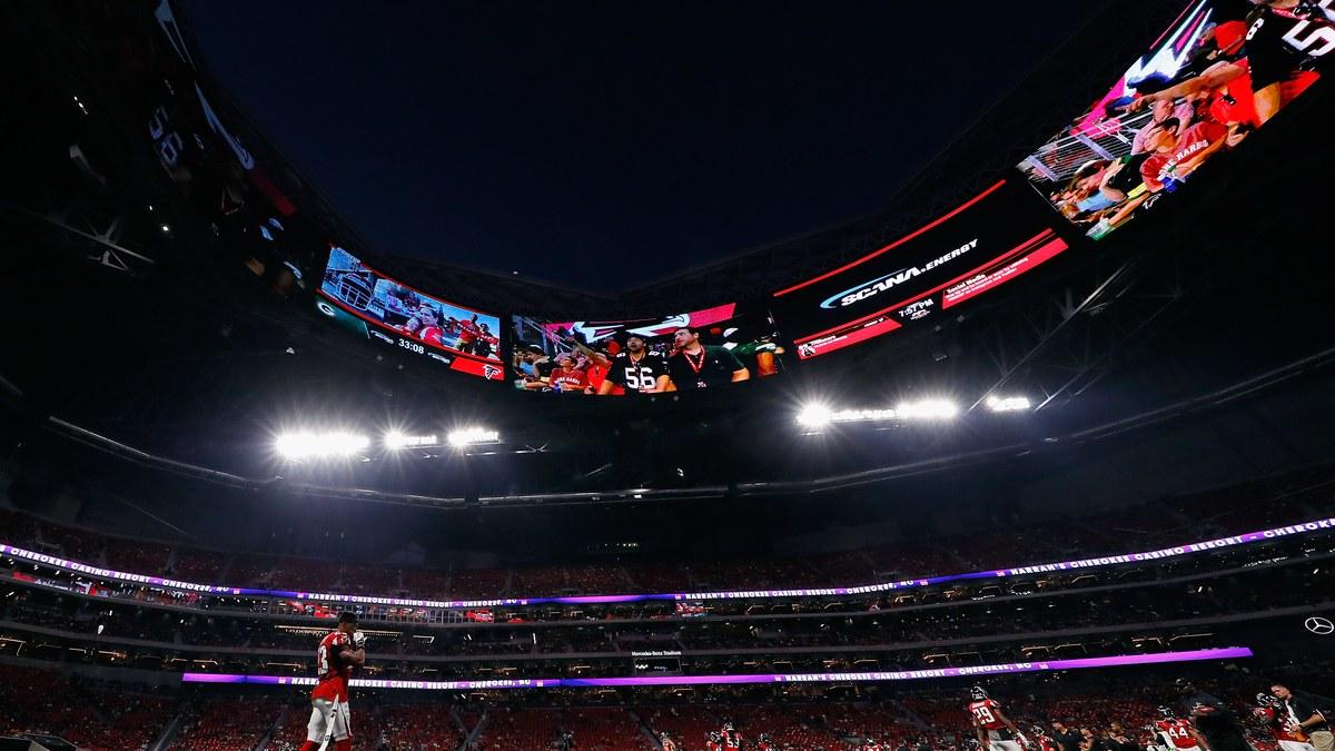 This Nfl Stadium Has Surprisingly Cheap Concessions photo
