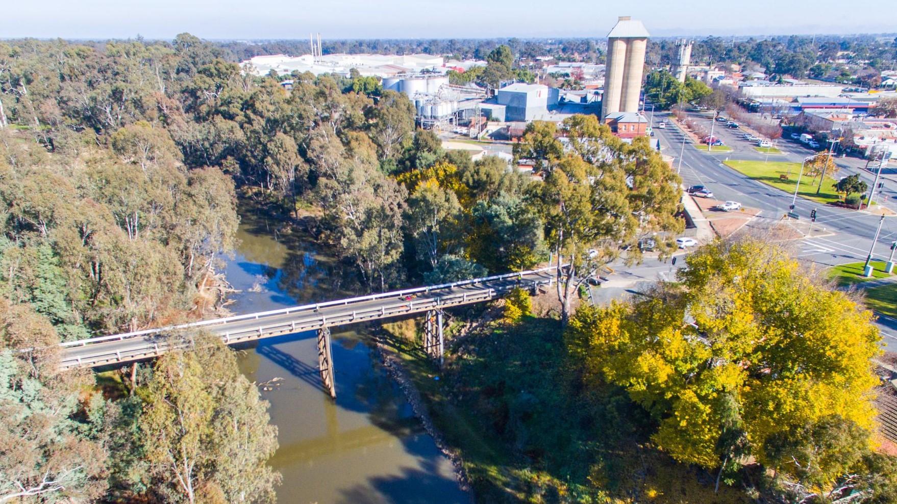 Goulburn Valley News photo