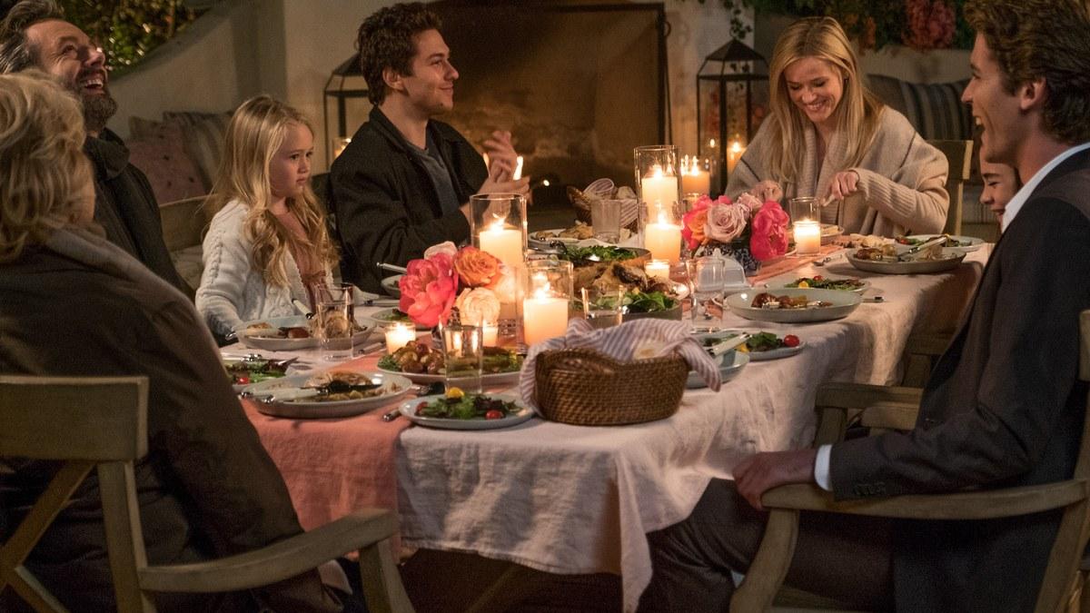 Nancy Meyers' Favorite Movie Food Scenes Are Inspired By Ina Garten photo