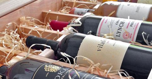 Buy Wine Online photo