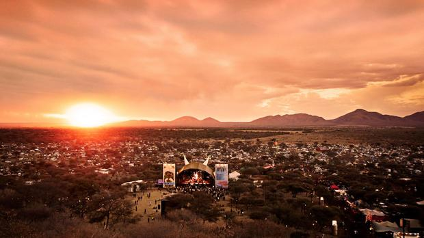 A Travellers Guide To Oppikoppi And Daisies photo
