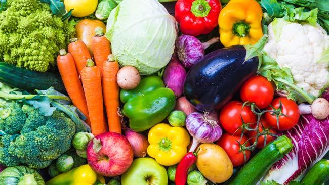 A To Z On Organics photo