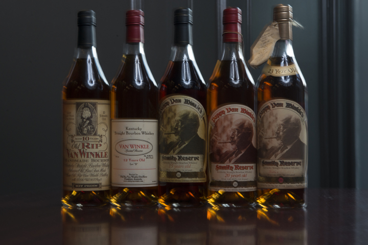 A Rogue Distillery Worker Stole $100,000 Worth Of Whiskey photo