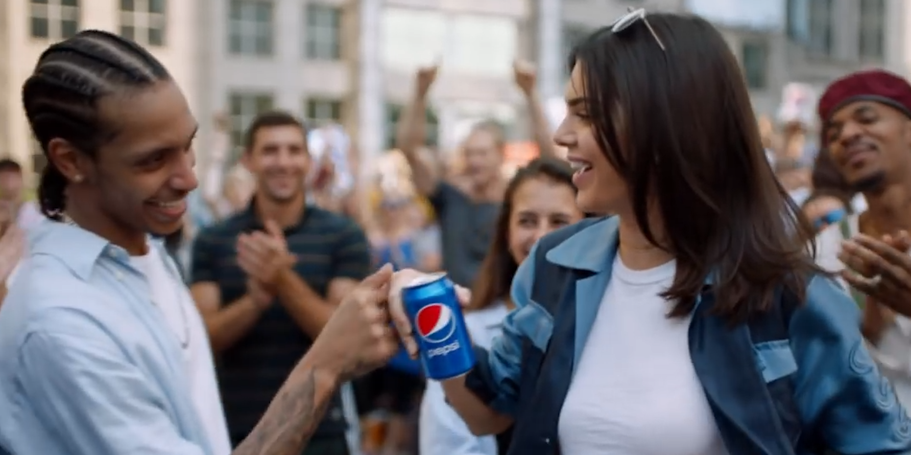 Pepsi Ceo Reveals Her Surprising Response To Controversial Kendall Jenner Ad photo