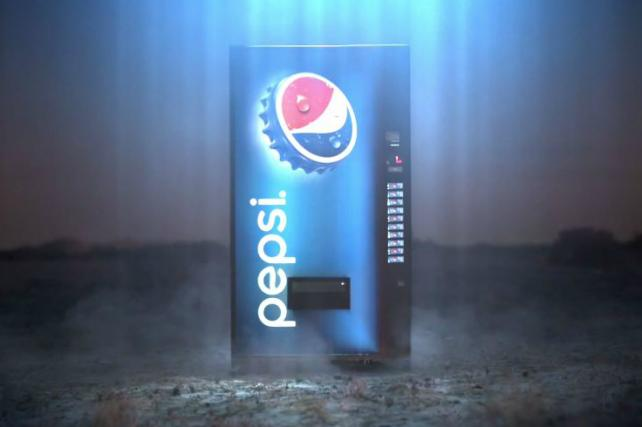 Goodby Silverstein & Partners Wins Pepsi photo