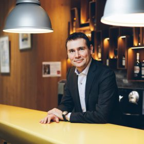 Pernod Ceo: Rebuilding Brands Takes Time, Money And Creativity photo