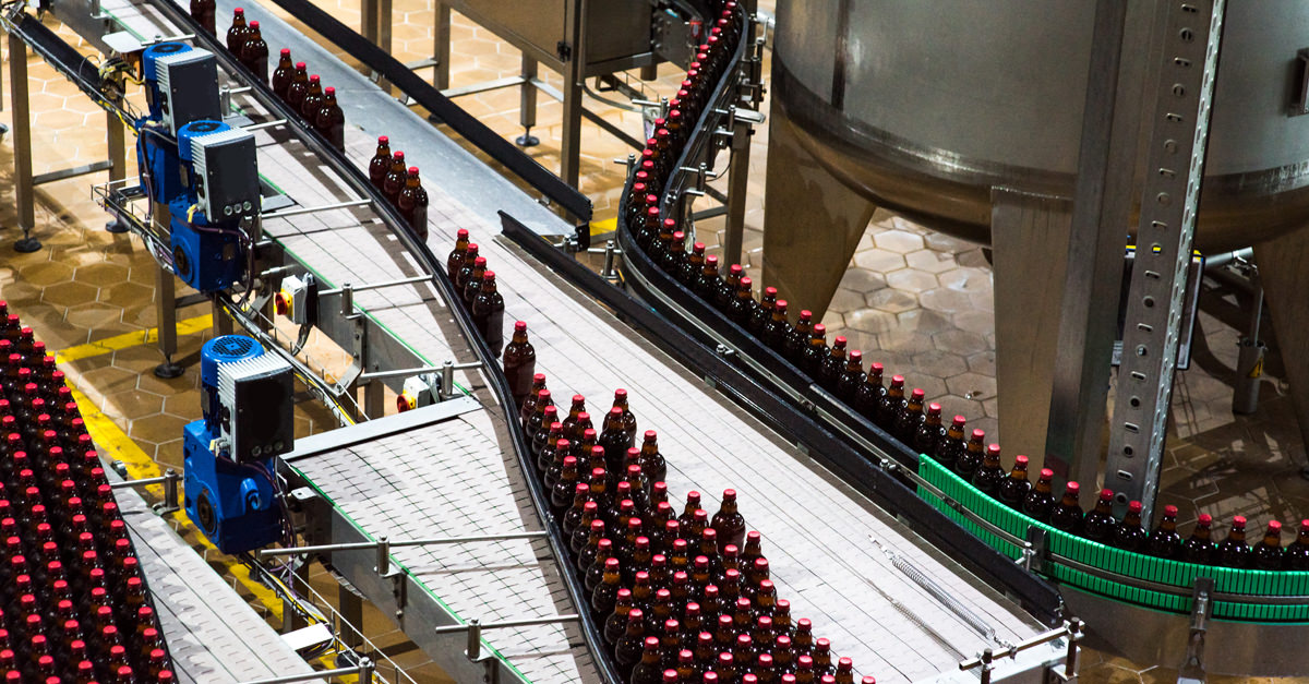 The 10 Best Selling Beers In The World photo