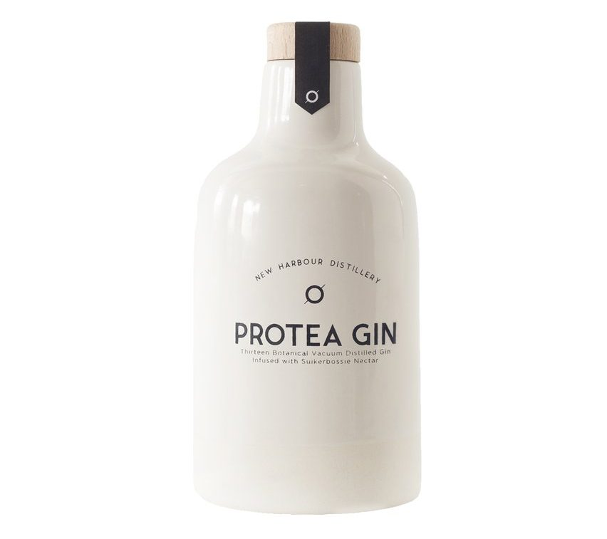 proteagin e1506412224186 This Might Be The Sexiest And Most Expensive Craft Gin From South Africa To Date