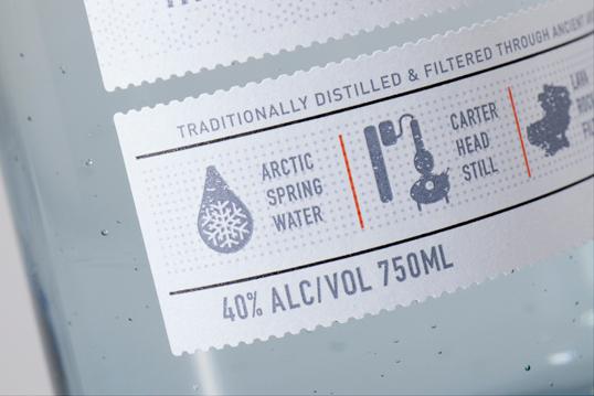 reyka4 Packaging Spotlight: Reyka Vodka from Iceland