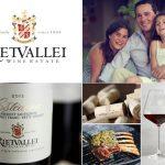 New Vintage Releases for Rietvallei Estéanna photo