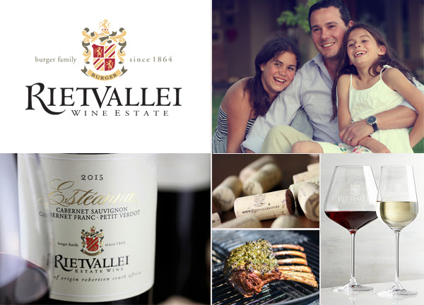 New Vintage Releases for Rietvallei Estéanna photo
