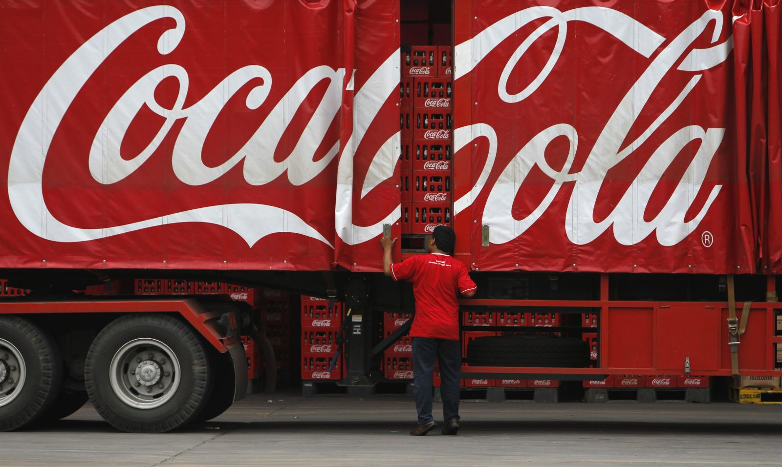 Coca-cola Wants To Grow In India By Selling Less Coke photo