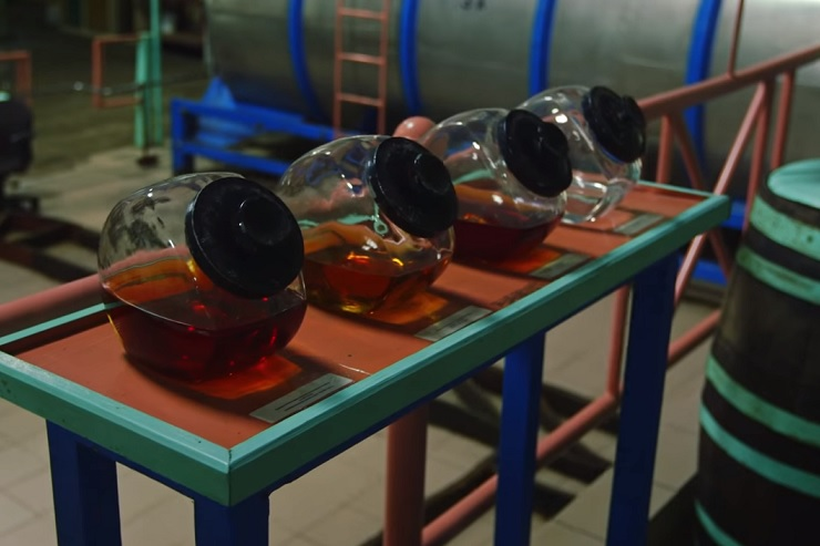 Discover The Birthplace Of Rum In The Caribbean photo
