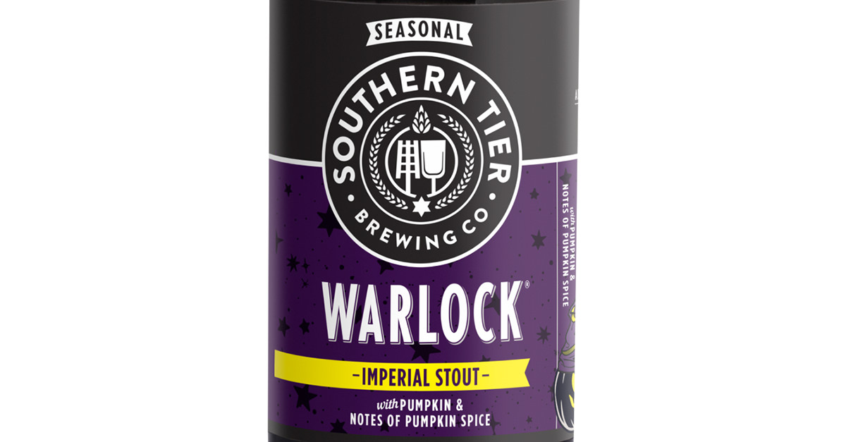 Warlock Beer Review photo
