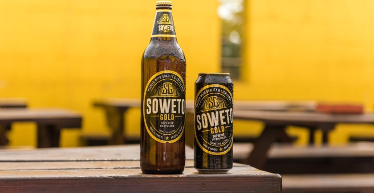 Heineken Buys Out Soweto Gold photo