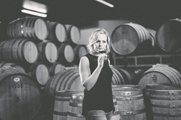 Susan bids Vrede en Lust farewell after 11 years at the winemaking helm photo