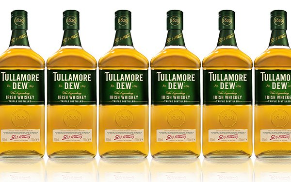 Mediadailynews: Tullamore D.e.w. Launches Global 'blend' Campaign photo