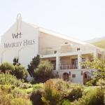 New Menu At Waverley Hills Heralds The Return Of Country Cosiness photo