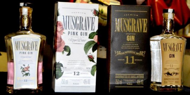 Craft Gin Transforms Taste Experience photo