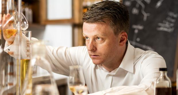 William Grant To Launch Glenfiddich Experimental Series photo