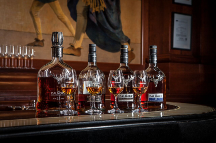 This Whisky Flight At New York?s St. Regis Costs $700 photo