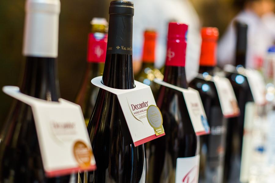Dwwa Winners At Great Western Wines Tasting photo