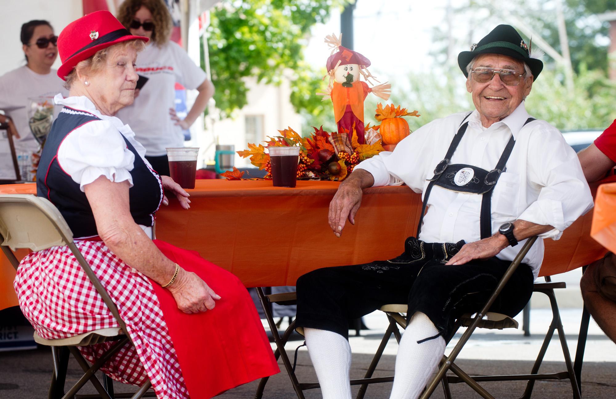 German Food, Fun On Tap In Kilgore Festival photo