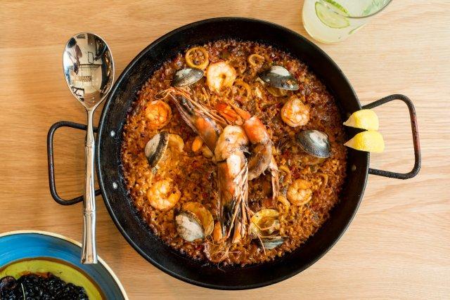 Atlanta Restaurants: Take A First Look At Bulla Gastrobar In Midtown photo
