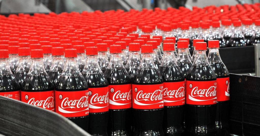 Coca Cola Buys Anheuser-busch Inbev?s Stake In Coca Cola Beverages Africa photo