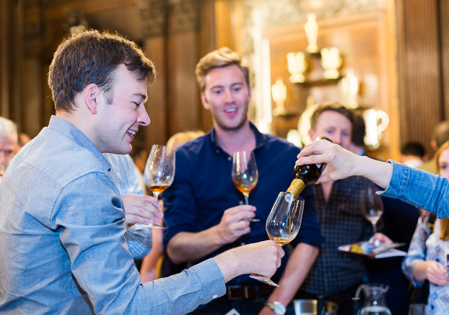 How To Have The Best Wine Tasting Experience photo