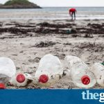 Coca-cola Increased Its Production Of Plastic Bottles By A Billion Last Year, Says Greenpeace photo