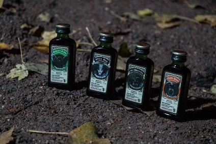 Mast-jagermeister Unveils 2cl Bottles For Uk Halloween Campaign photo