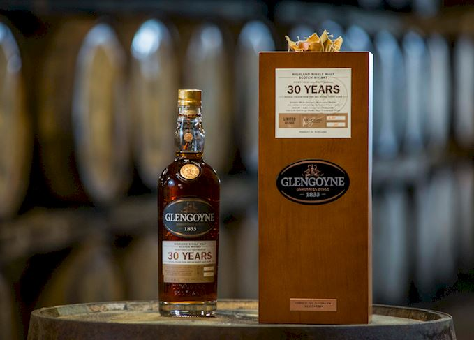 Glengoyne 30 Year Old Earns Limited Release photo