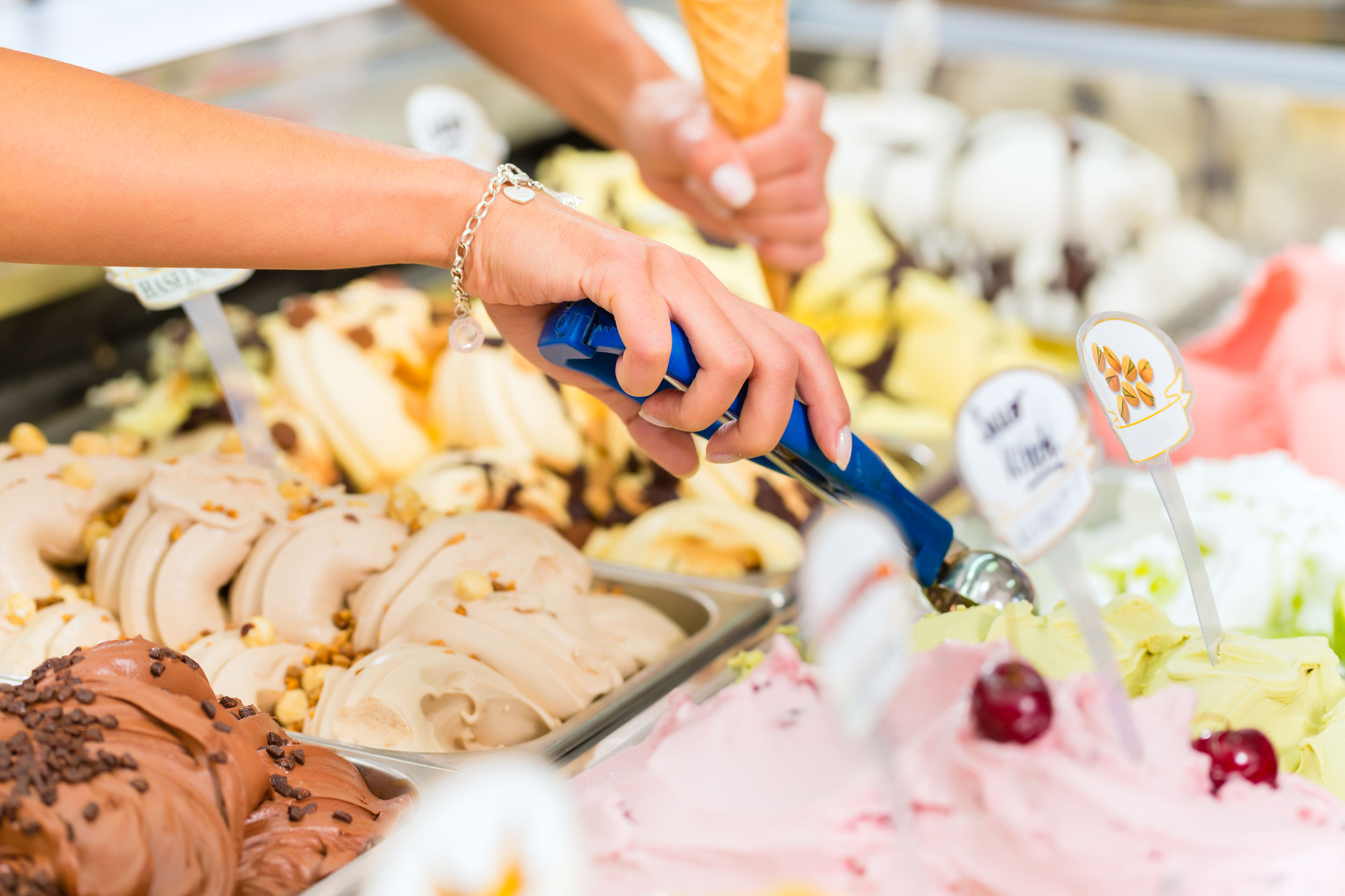 Ice Cream Whizzers, Waffles And More In Ballito photo