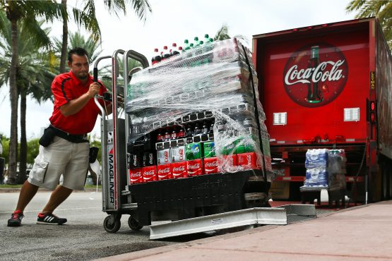 Coca-cola Beats Estimates On Higher Us Sales Of Sprite, Non-soda Drinks photo