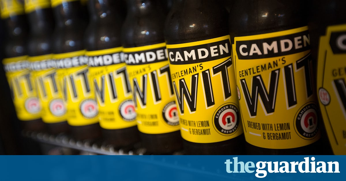 Bitter Rivalry: Conflict Brews As Craft Beer Makers Take On Big Firms photo
