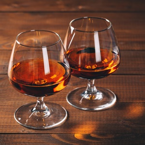 Cognac Versus South African Brandy: What's The Difference? photo